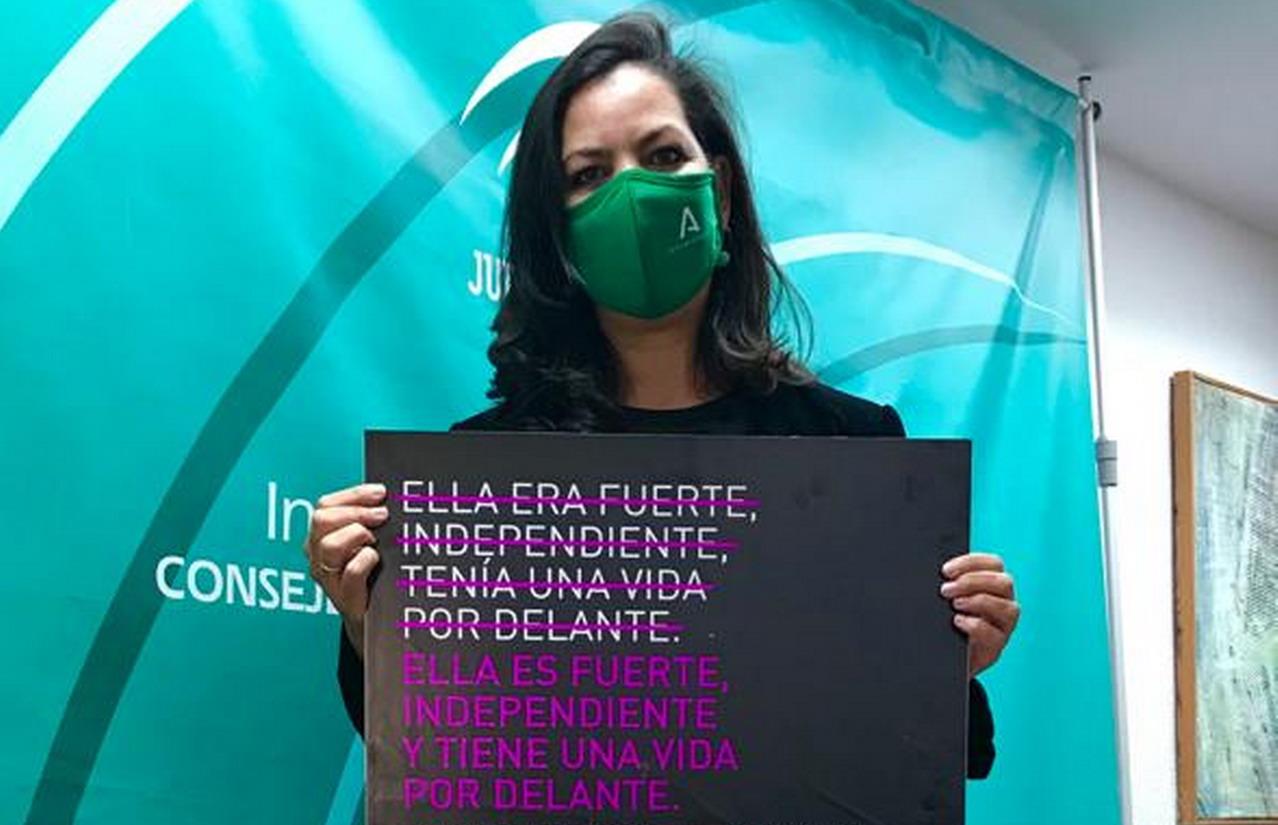La campaña del 25N pone el foco en la implicación de la ciudadanía en la lucha contra la violencia de género y la anima a reaccionar
