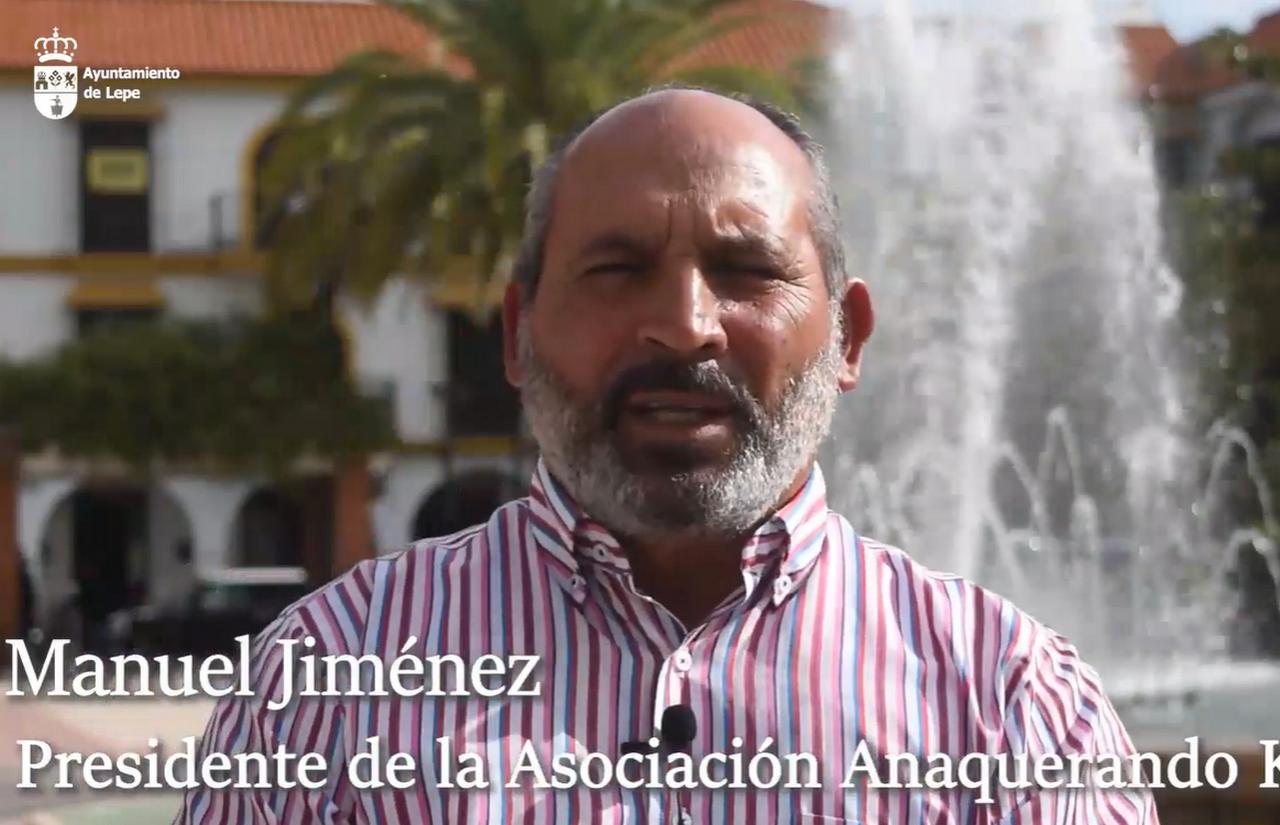 Suspendido el programa de actividades del «Día del Gitano Andaluz» en Lepe