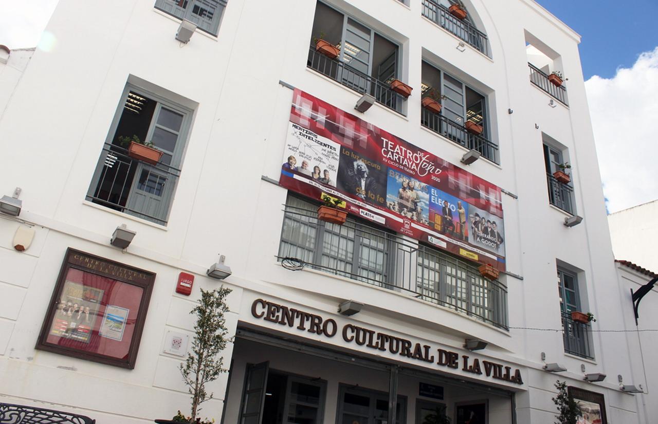 Cartaya paraliza la actividad de las academias municipales de cultura y reduce la de deportes