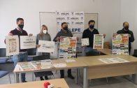 Agelepe y Ayuntamiento destacan las actividades comerciales que refuerzan la campaña navideña en el municipio