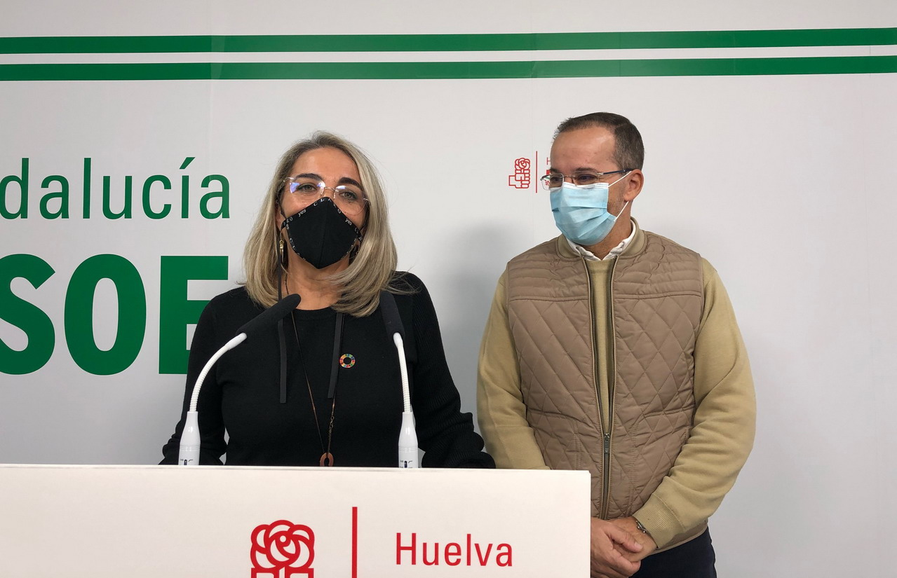 El PSOE presenta una moción para pedir a Junta la renovación de convenios de gestión forestal de montes públicos