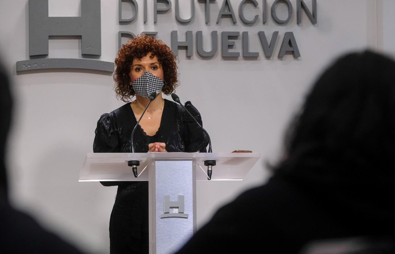 María Eugenia Limón desgrana su proyecto para alcanzar una provincia «excelente, transformadora y emocionante»