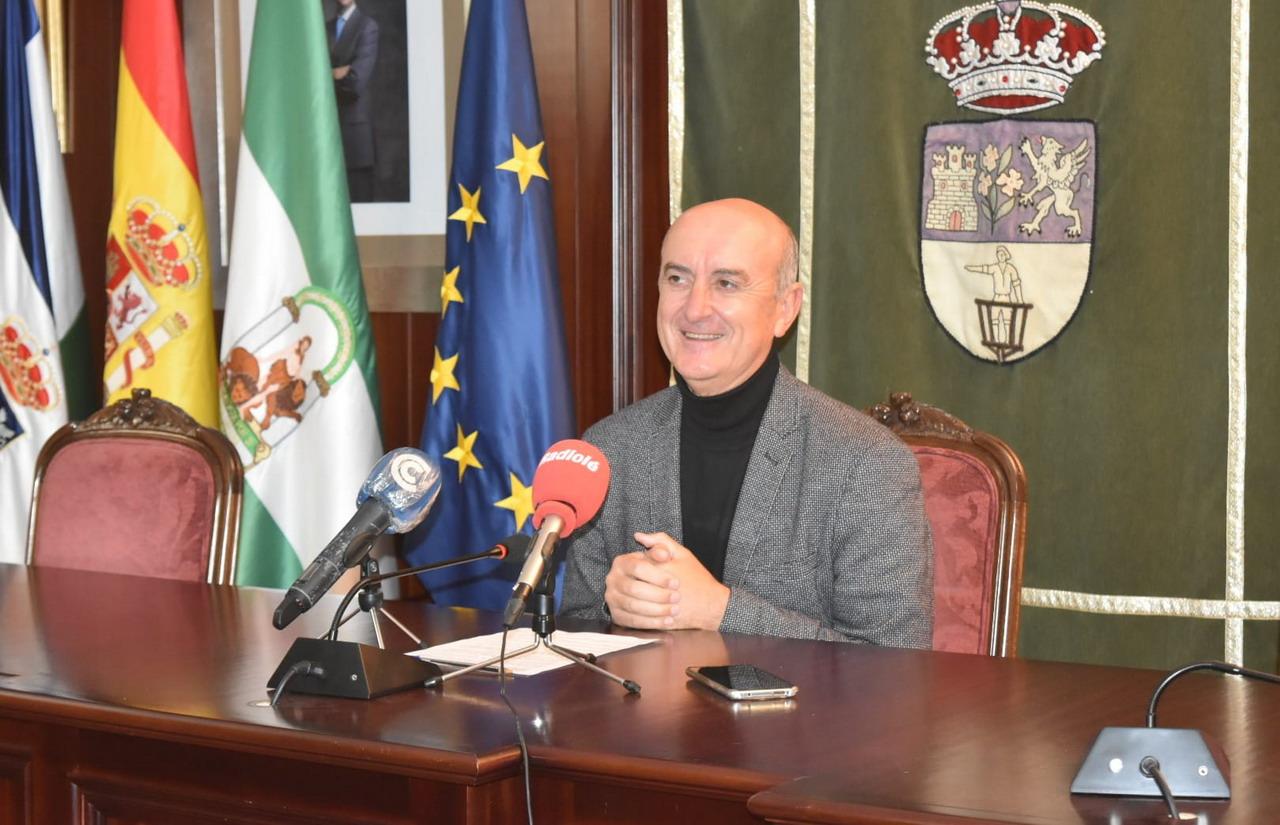 Lepe obtiene una subvención de 500.000 euros de la JA destinada principalmente a la unificación del Paseo Marítimo de La Antilla