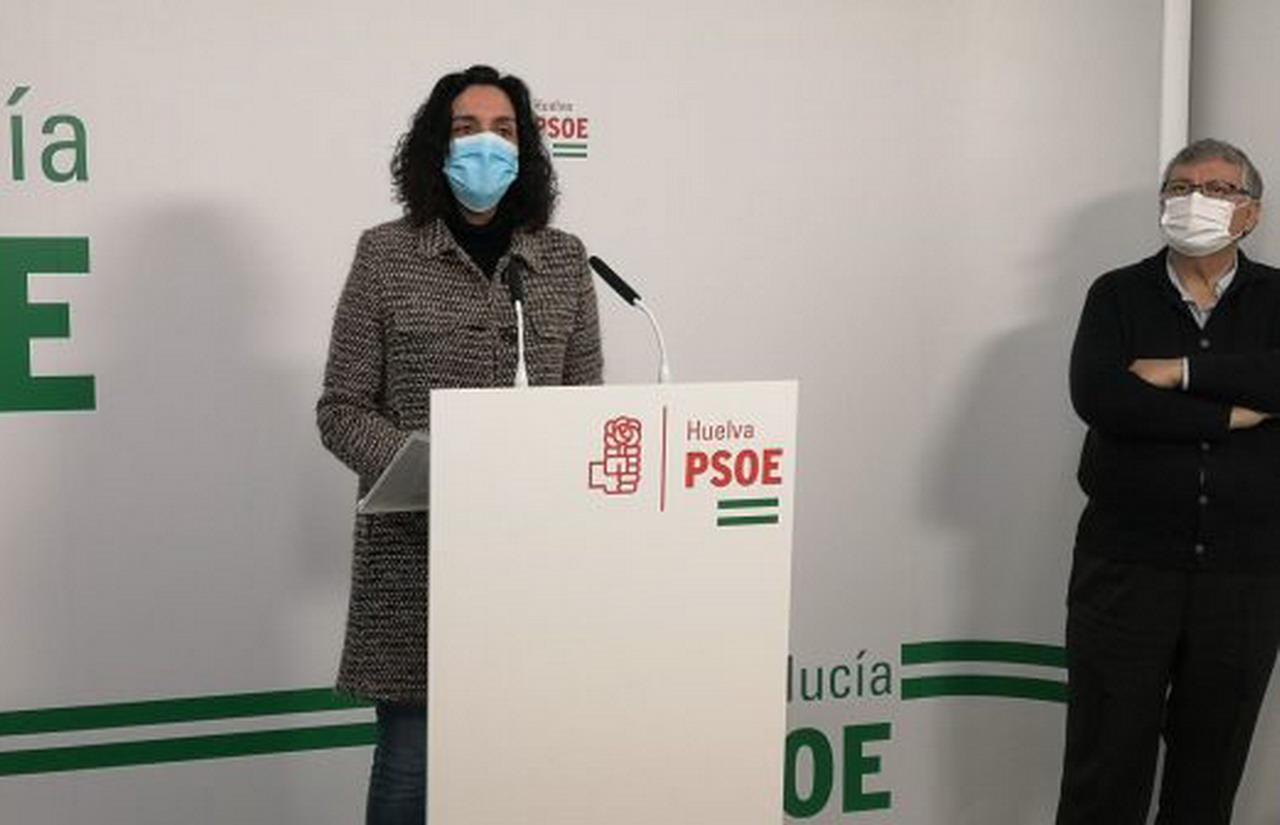 El grupo sectorial de Salud del PSOE de Huelva pide una gestión más seria y adecuada de la Covid por parte de la Junta