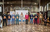 Galardones de la IV Edición de los Premios Iberoamericanos a la Solidaridad de Huelva 2020