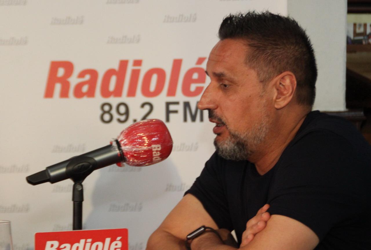 Los propietarios del CD San Roque de Lepe han hecho oficial el nombramiento de  Manolo Santana como nuevo Director General del club