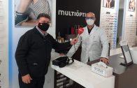 Multiopticas apuesta por tu visión