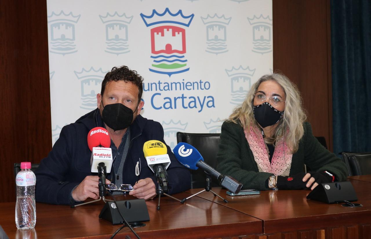 El Ayuntamiento dota con 110.000 euros el Programa SARA de atención a familias necesitadas