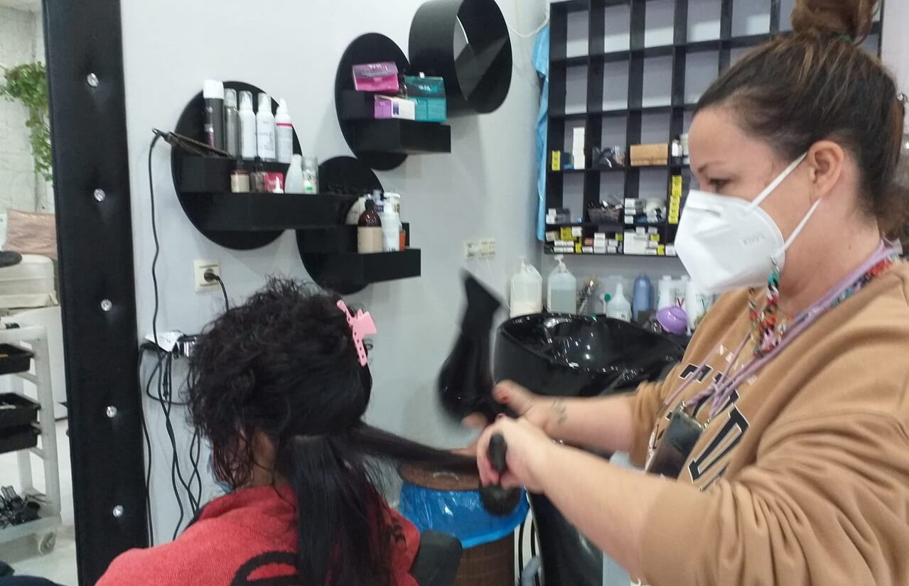 Version Profesional todo para la estética y el cabello