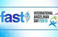 15 de febrero, Día Internacional del Síndrome de Angelman