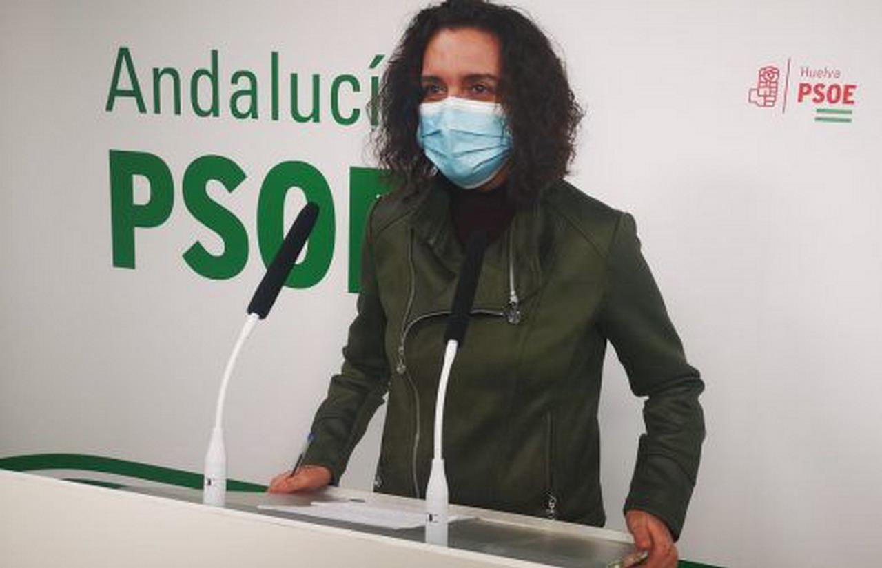 """El PSOE considera """"un escándalo"""" que la Junta haya eliminado servicios del que ya no será hospital en la Costa Occidental de Huelva"""