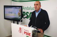 El PSOE hará «una acción potente» en redes para reivindicar el 28-F y el progreso de Andalucía