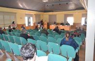 El sector agrícola ya conoce el Plan Integral de Erradicación del Chabolismo en Lepe