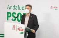 Fiscal afirma que Moreno Bonilla tiene un plan para debilitar la sanidad pública y beneficiar a la privada y la degradación del Chare de Lepe es el ejemplo