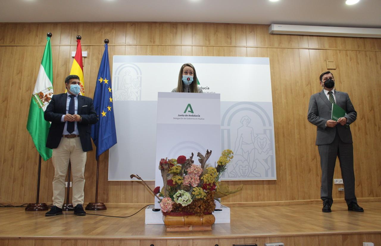 Cultura destina más de 123.000 euros a la conservación del arte sacro en Huelva