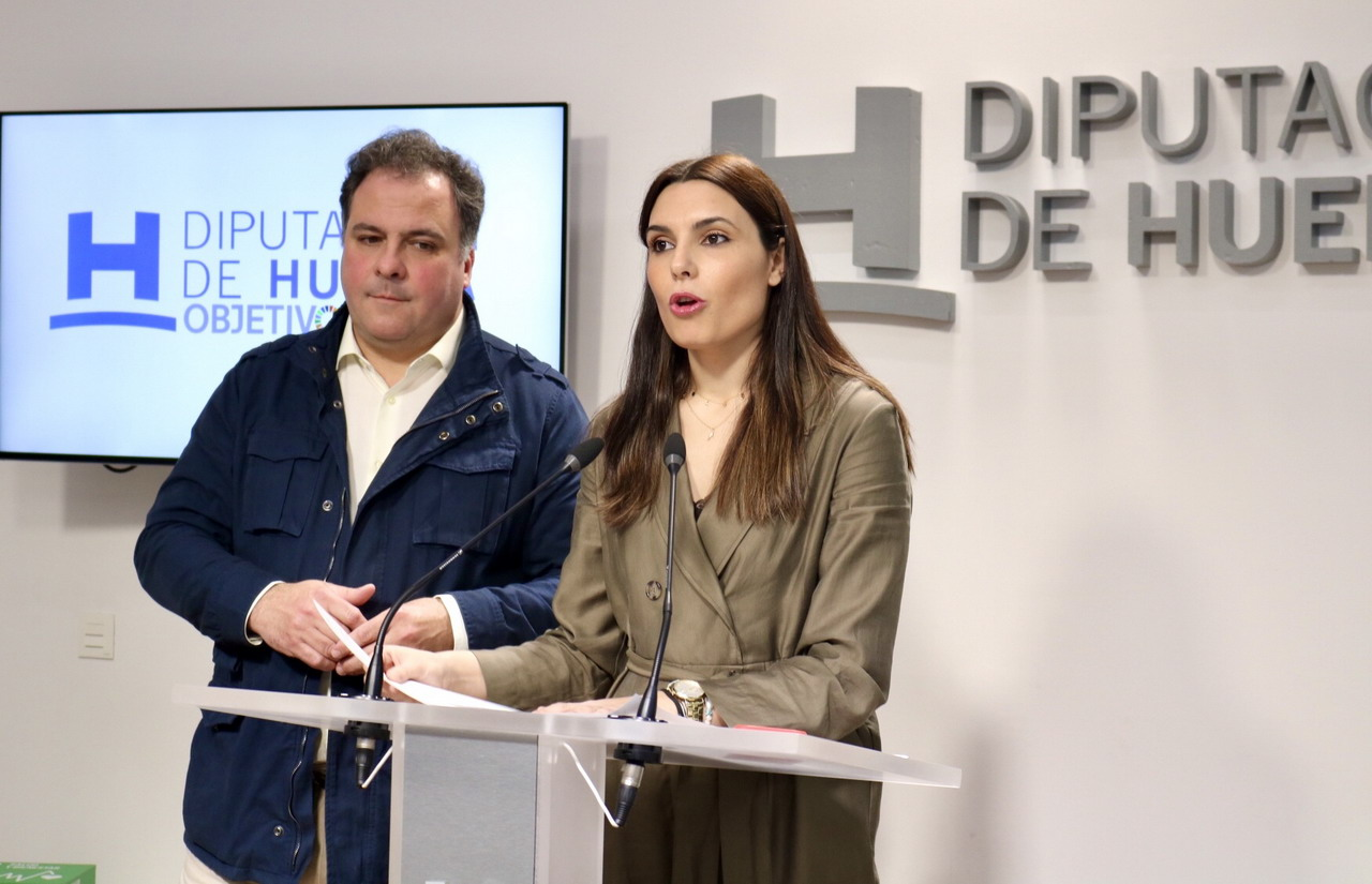 El PP exige al Gobierno central la finalización de los accesos para poder abrir el CHARE de Lepe