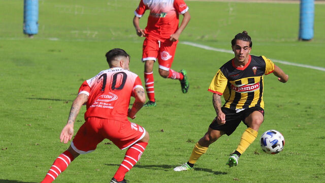 La Palma CF – CD San Roque de Lepe para abrir un mes de febrero cargado de partidos