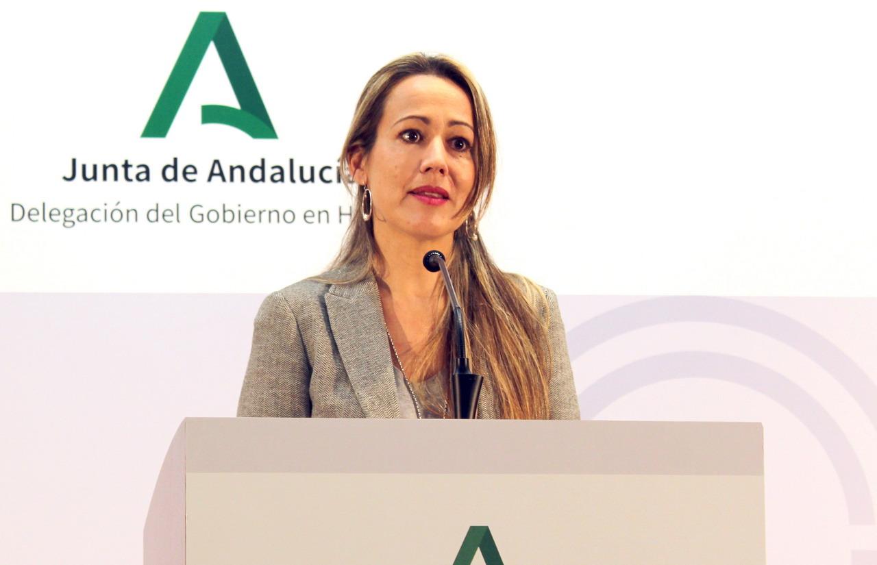 """La delegada del Gobierno da a conocer los premiados con las """"Banderas de Andalucía"""""""