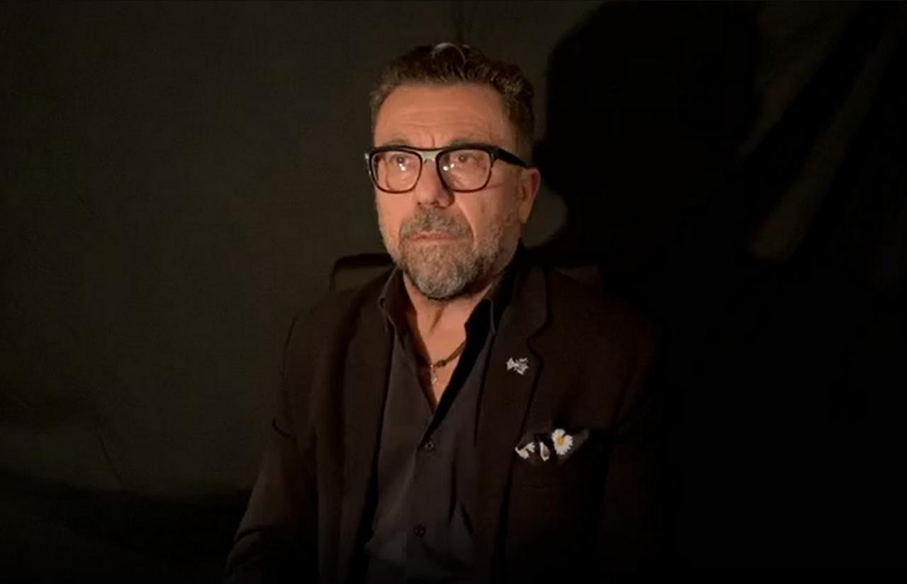 Francisco Ramírez, Premio Internacional de Literatura Antonio Machado 2021