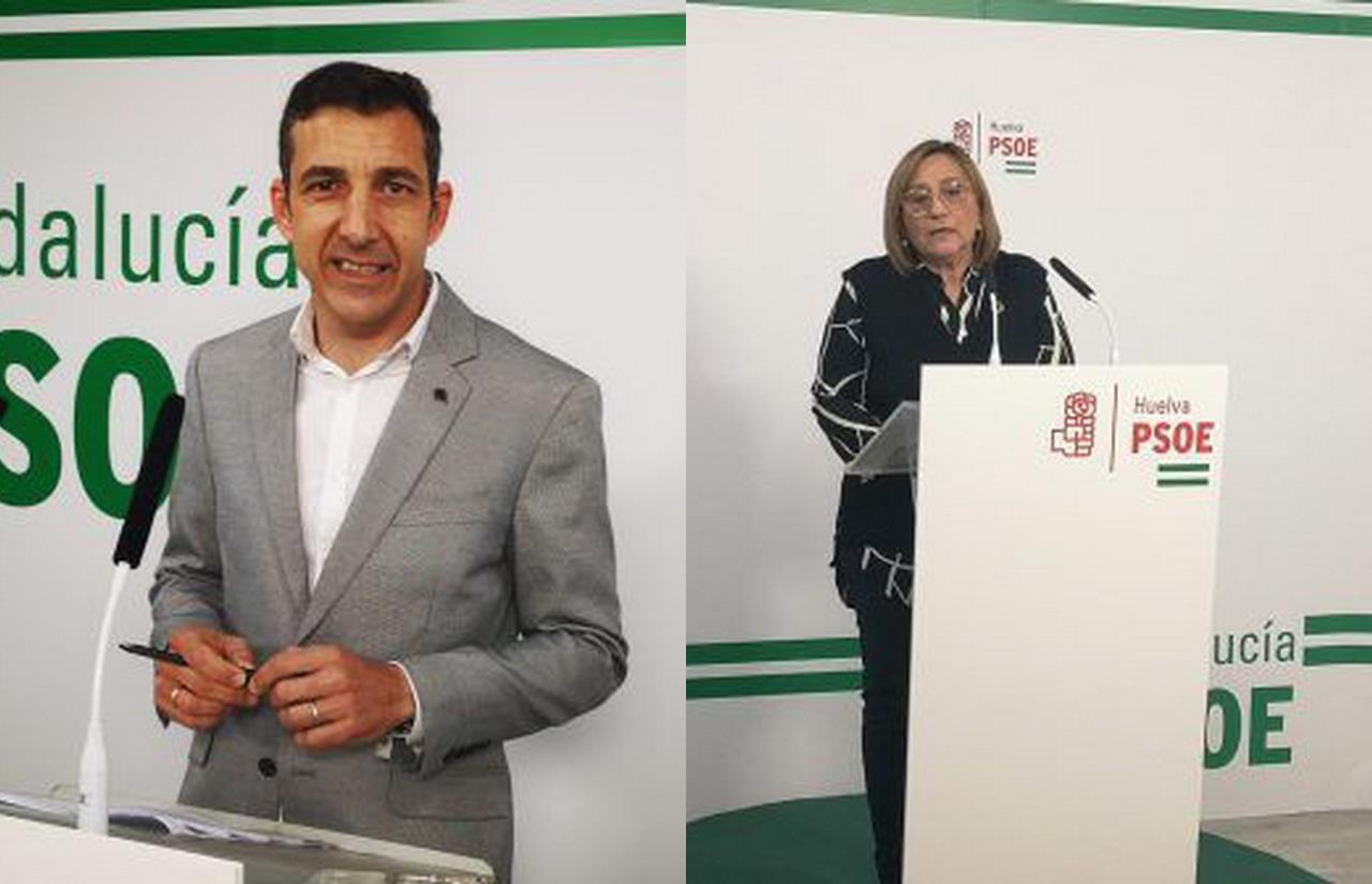 El PSOE destaca que el Gobierno «acaba con la discriminación» a autónomos y trabajadores del Régimen Agrario