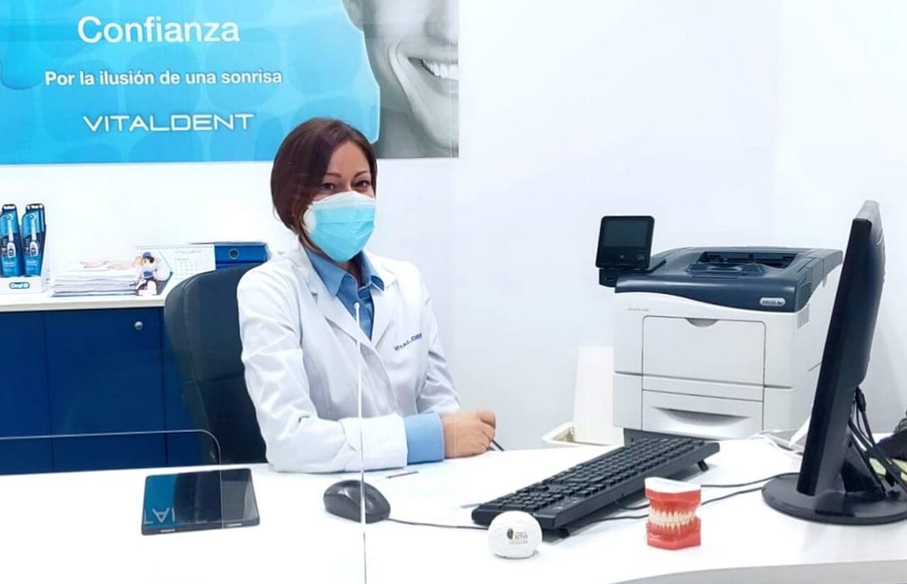 Vitaldent apuesta por la salud bucodental para todos