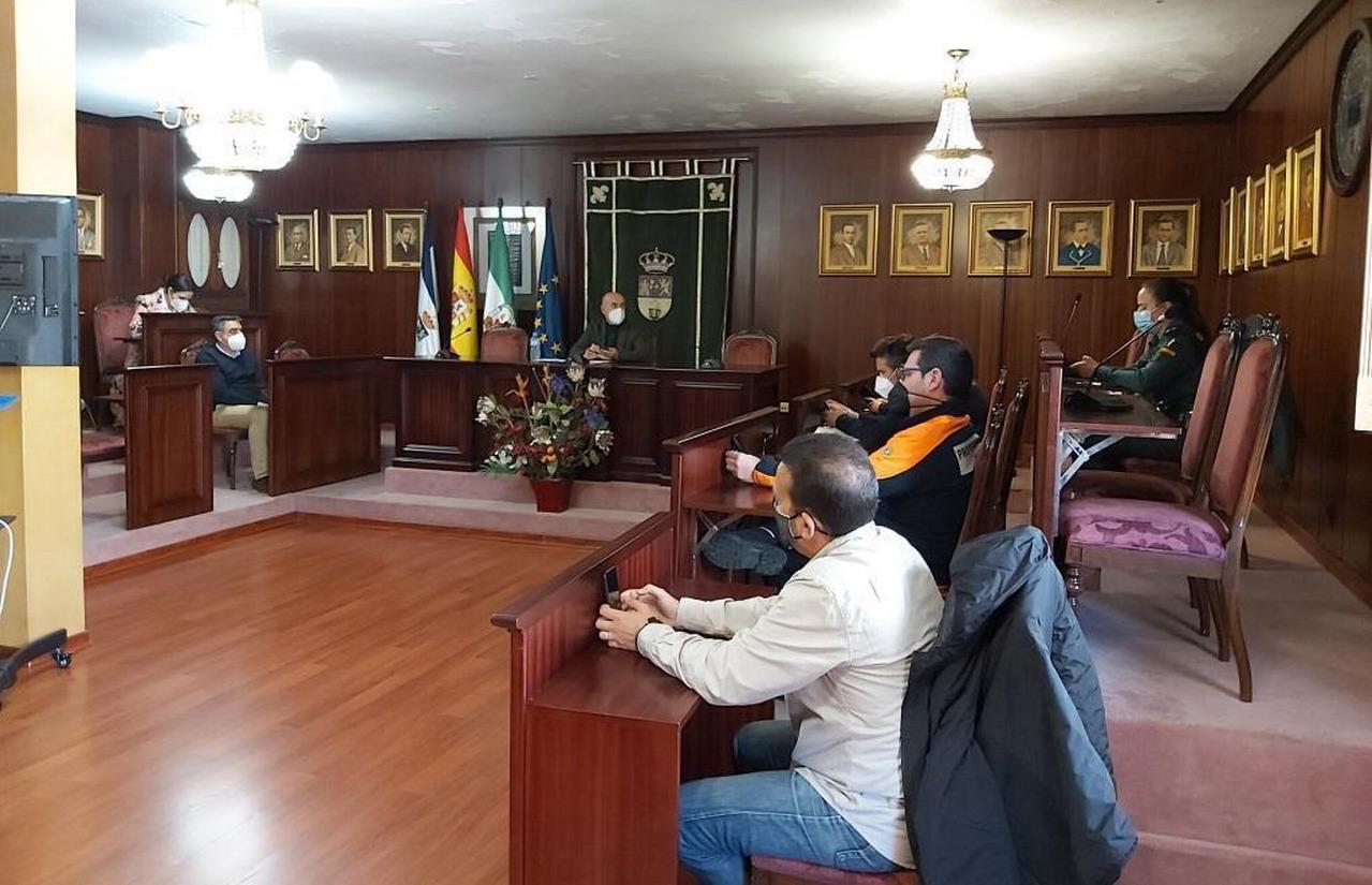 El Ayuntamiento de Lepe prorroga las medidas municipales de prevención frente al COVID-19 durante 14 días más con el propósito de doblegar la curva de contagios