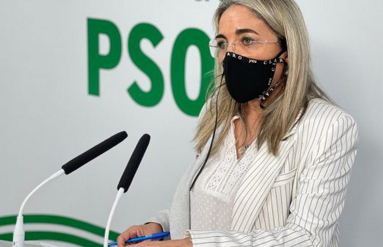 PSOE pide a Moreno que facilite la vacunación en los pueblos y «piense en las personas»