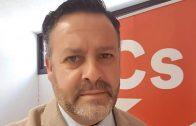 """Gómez: """"Las inversiones de la consejería naranja de Turismo en La Antilla son los principales reclamos de Lepe en Fitur"""""""