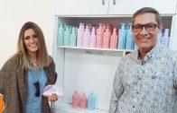 Domingo Ortiz, innovación en peluquería