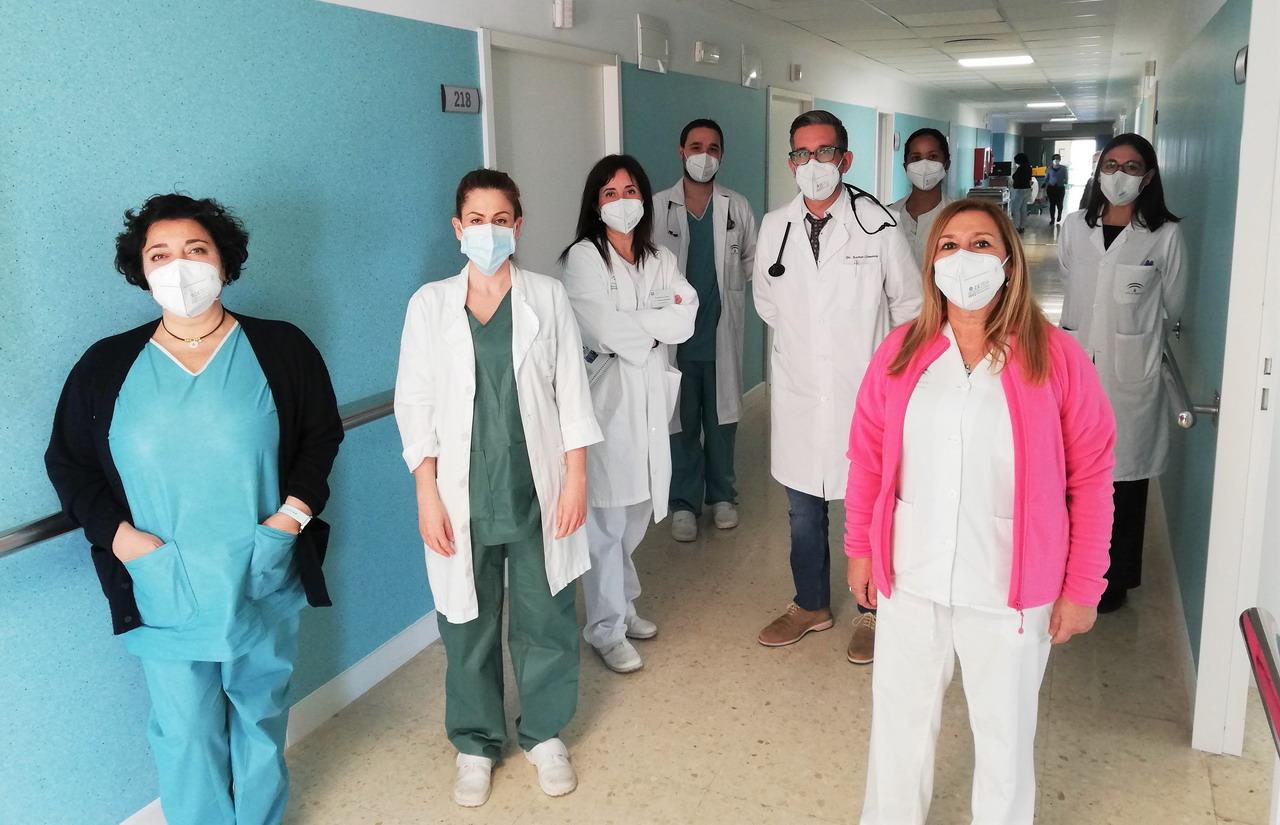 El Infanta Elena implanta una nueva unidad de Covid persistente para hacer frente a las secuelas de la infección