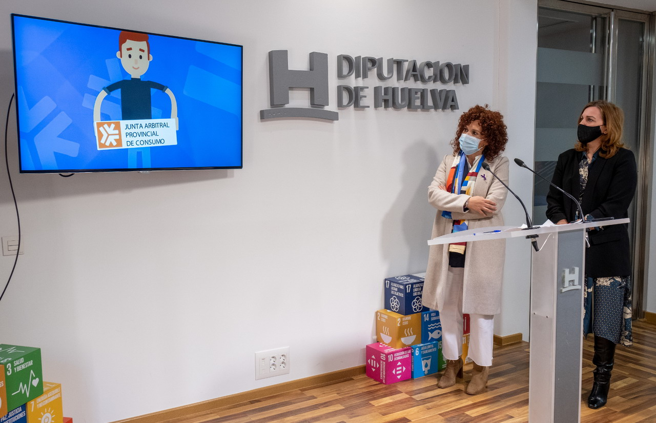 La nueva Unidad de Consumo de la Diputación ofrece un servicio de ayuda gratuito, accesible y eficaz al consumidor