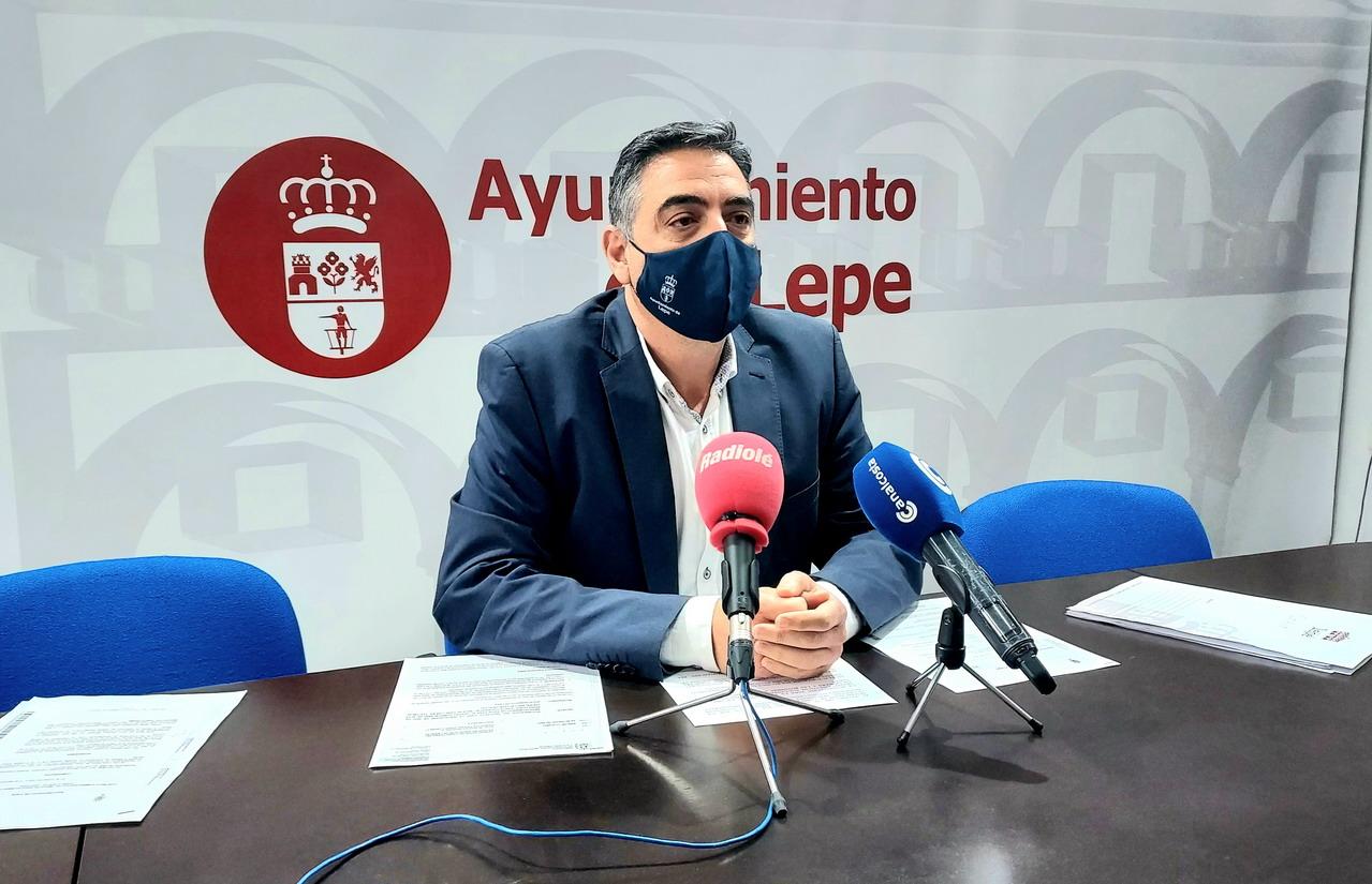 Toronjo anuncia el inicio de las obras de abastecimiento del Hospital de la Costa