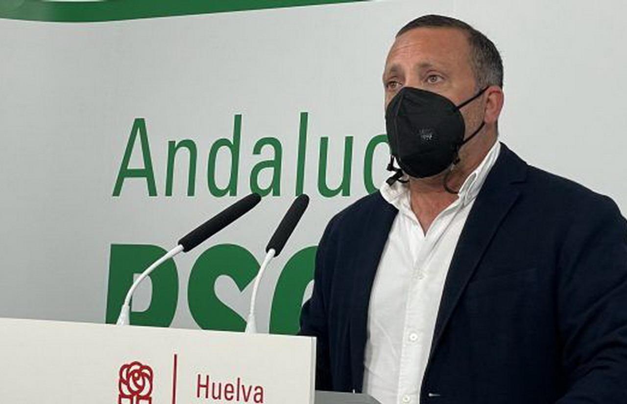 José Alberto Macarro destaca el «apoyo» del Gobierno a los municipios durante la pandemia