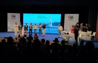 Manuel Andrés González reelegido Presidente del PP onubense