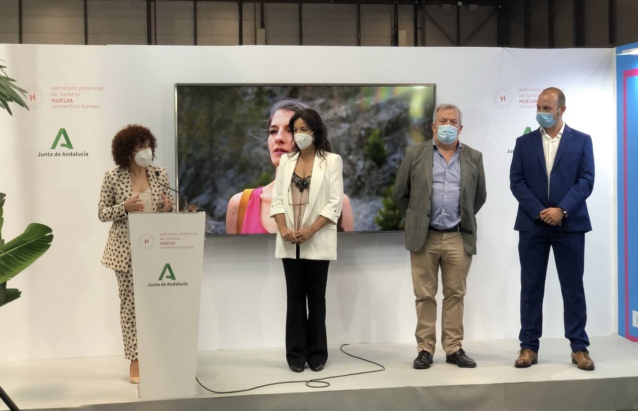 Punta Umbría acogerá la primera Convención Nacional de Agencias de Viajes tras la pandemia