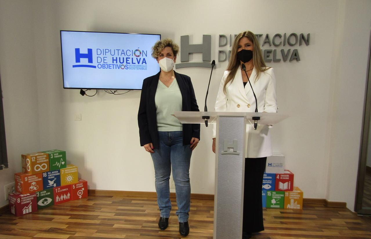 """La VIII """"Escuela de igualdad"""" de Diputación se centrará en el poder transformador de la comunicación para avanzar en igualdad"""