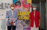 Pistoletazo de salida para el Festival 'Luna de Verano' de Moguer, todo un referente de actividad cultural en la provincia de Huelva