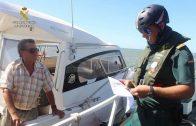 La Guardia Civil da inicio a las Campañas de control embarcaciones recreativas y motos náuticas