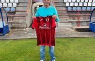«Juan Palma» nuevo entrenador de la AD Cartaya