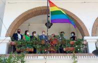Lepe condena la homofobia y todas sus manifestaciones