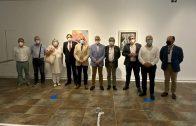La Sala de la Provincia acoge la exposición de la Hermandad de la Oración en el Huerto 'Pintores para un retablo'