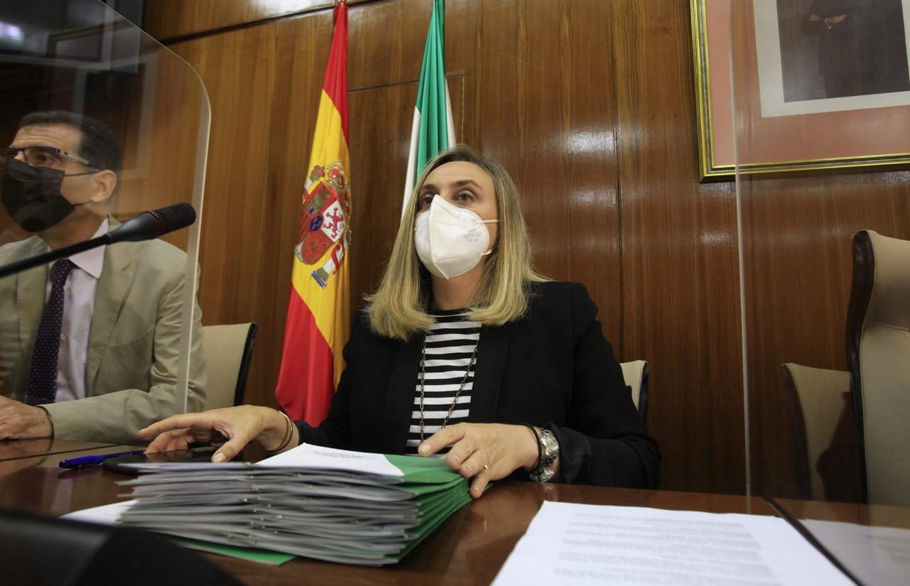 La reforma integral de la estación de autobuses de Huelva se adjudicará a finales de este año