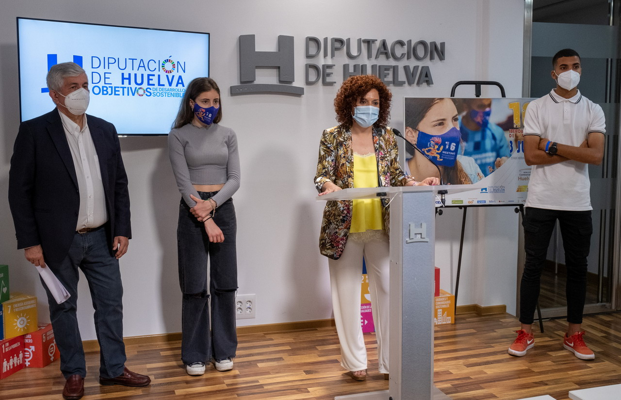 Vuelve el atletismo de alto nivel a Huelva el próximo jueves con la 16ª edición del Meeting Iberoamericano