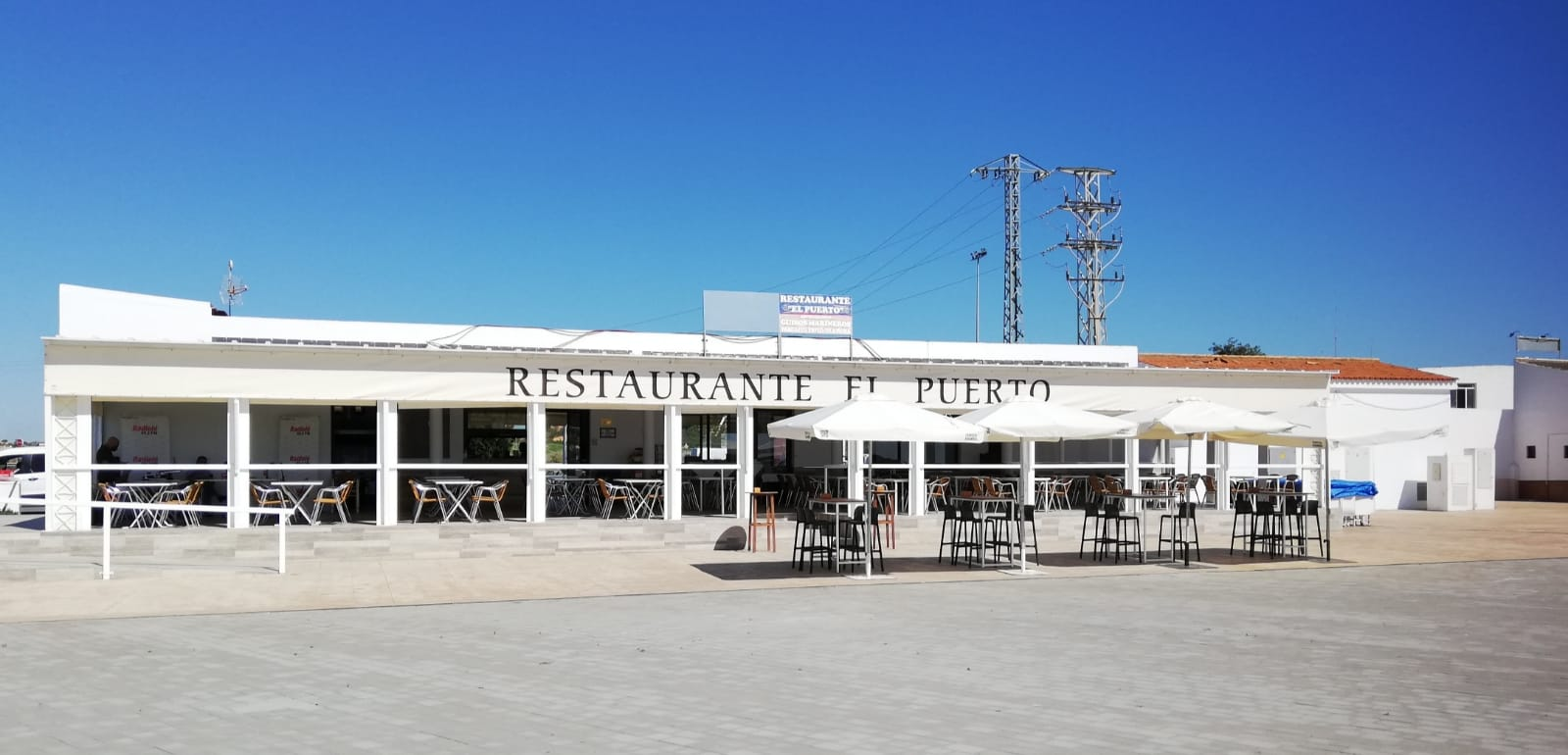 Restaurante El Puerto en El Terrón, segunda parada en nuestra «Ruta de Verano»