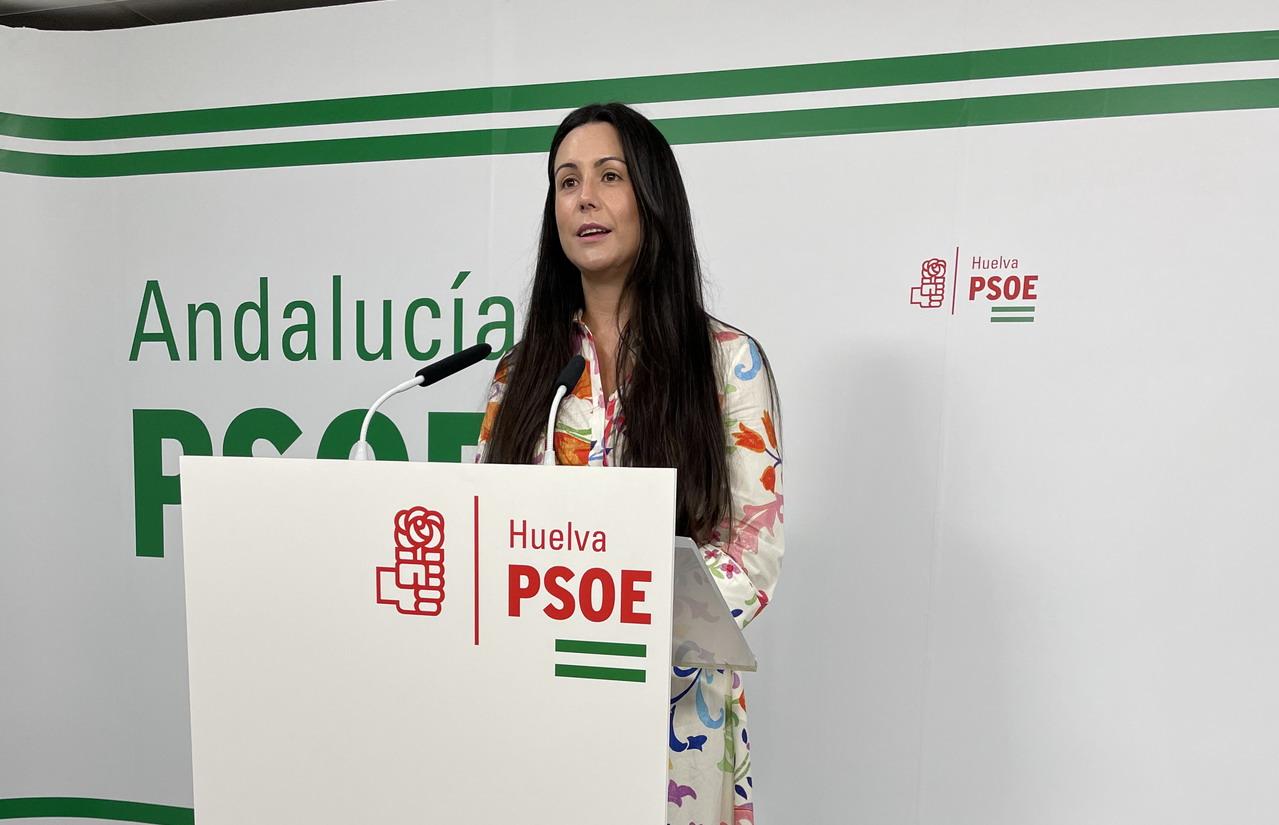 El PSOE de Lepe insta a la Junta a reforzar los centros de salud de Lepe y La Antilla ante la temporada estival