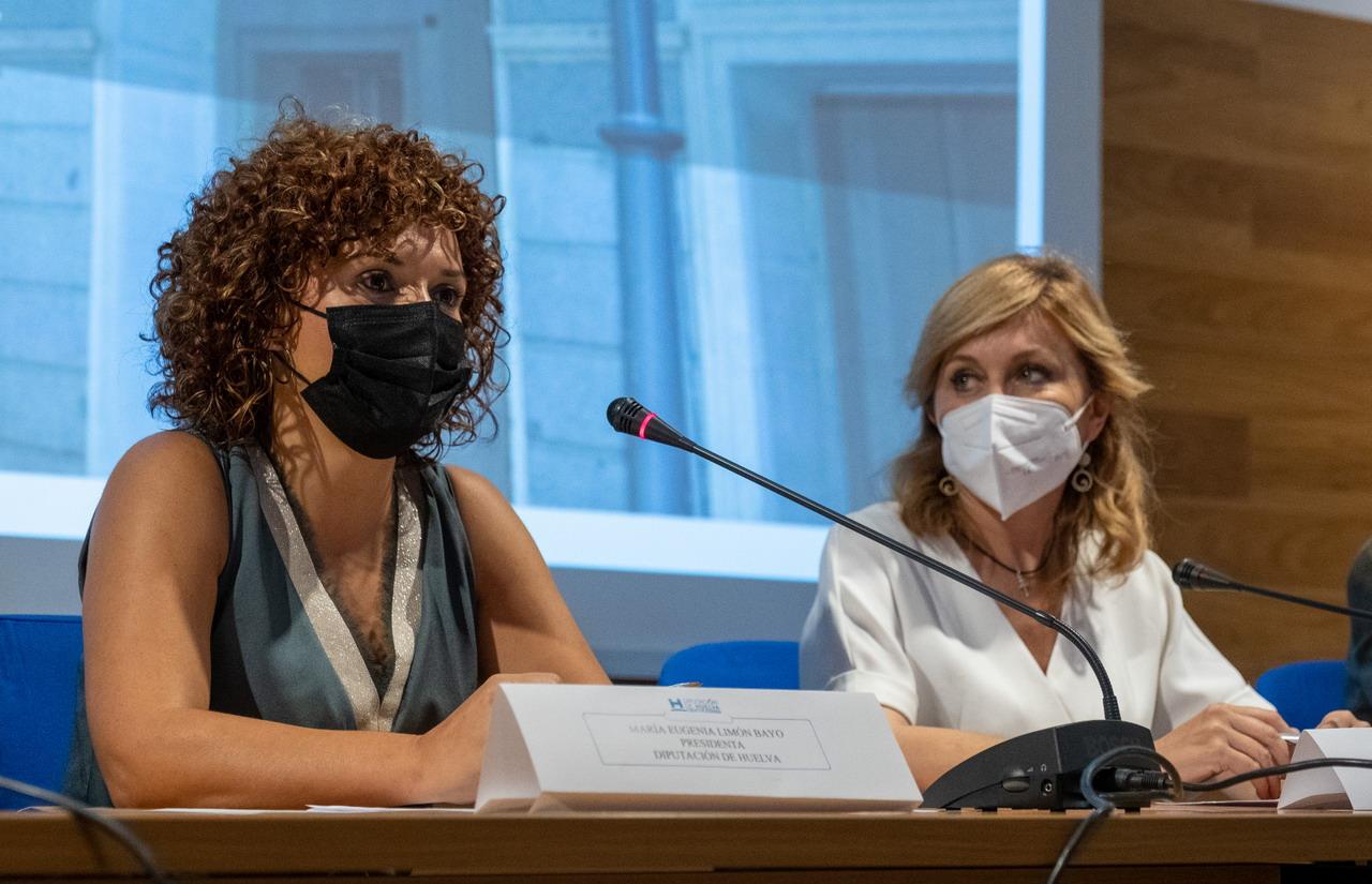 La Diputación se incorpora a la Asociación Española de Municipios del Olivar, un impulso para el sector en la provincia