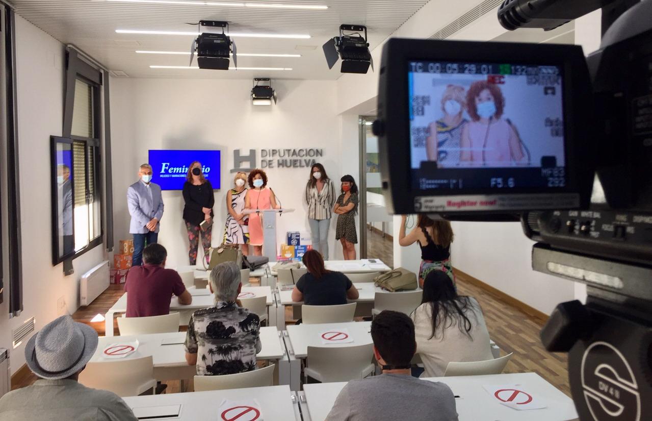 Creadoras de la provincia llevarán a ARCOMadrid su trabajo sobre género, arte y feminismo de la mano de la Diputación
