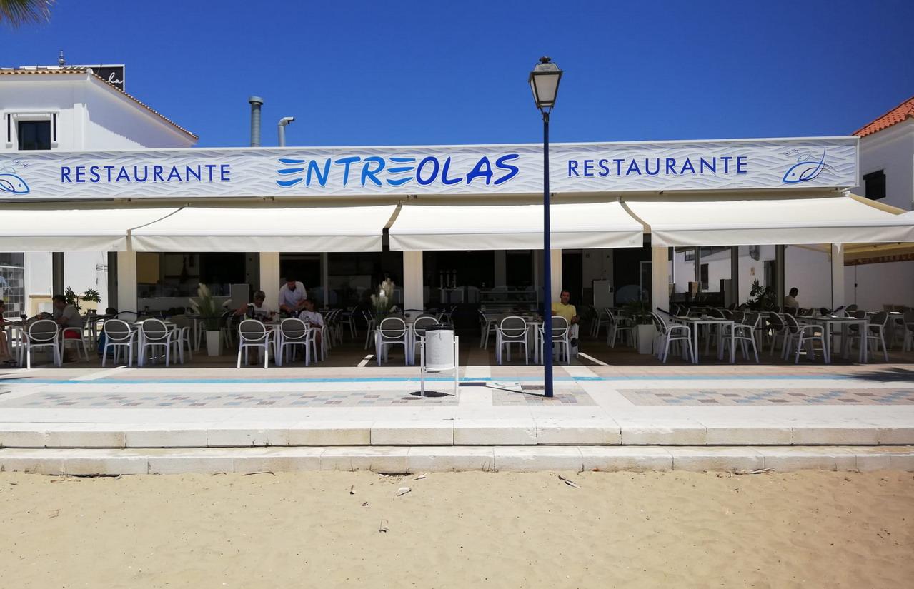«Ruta de Verano» nos lleva a Restaurante Entre Olas»