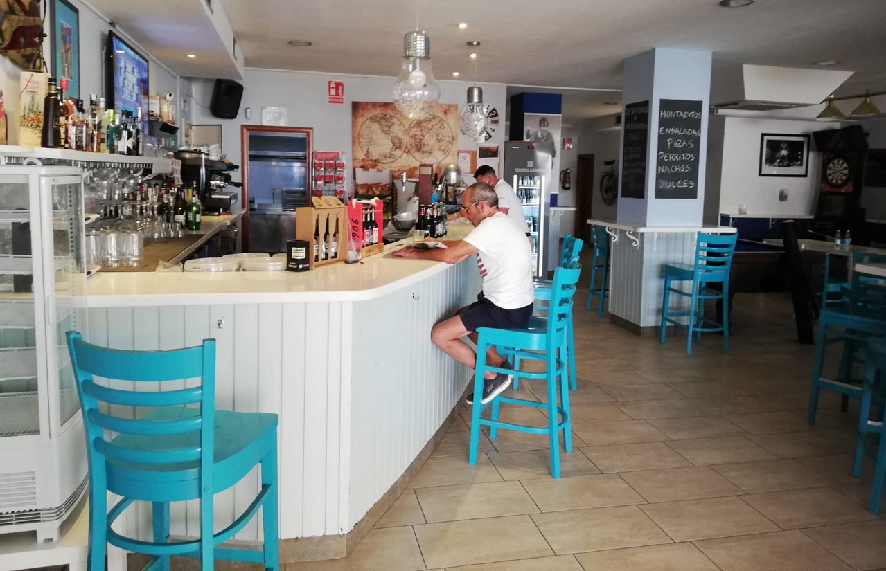 «Ruta de Verano» llega al Café de Inma, en El Rompido