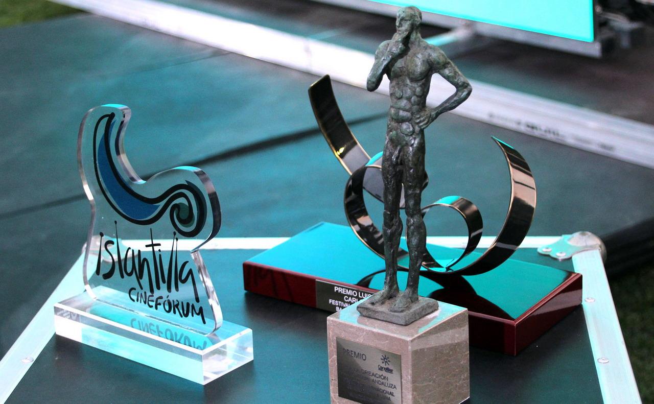 El Festival de Cine de Islantilla desvela los aspirantes a los Premios